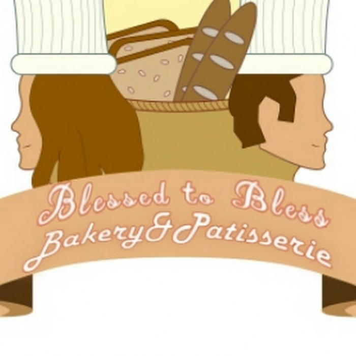 BLESSED TO BLESS BAKERY & PASTRY