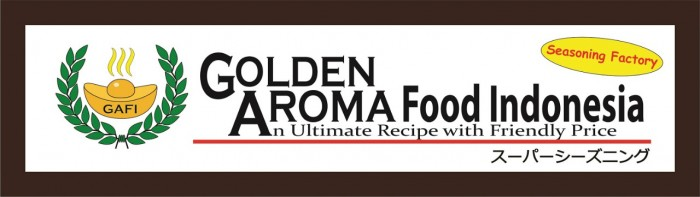 GOLDEN AROMA FOOD INDONESIA